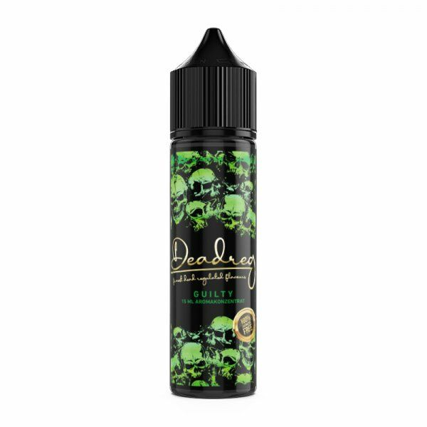 Deadreg - Guilty Aroma 15ml