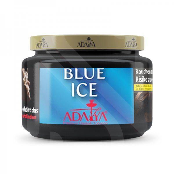 Shisha Tabak - Blue Ice