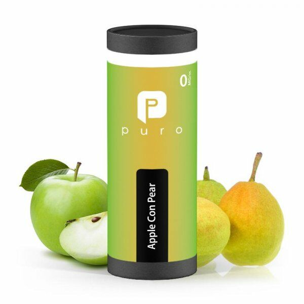 Liquid Apple Con Pear