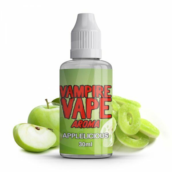 Vampire Vape - Applelicious Aroma 30 ml