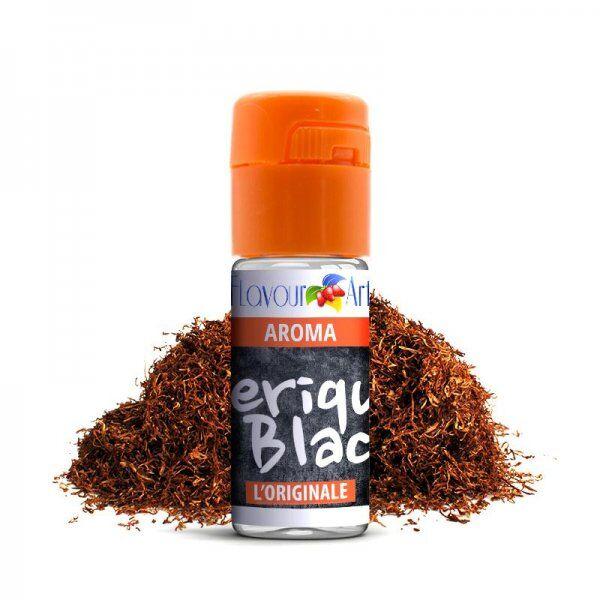 Flavour Art - Perique Schwarz Aroma