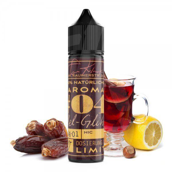 Tom Klark´s - Dattel-Glühwein Aroma 10ml