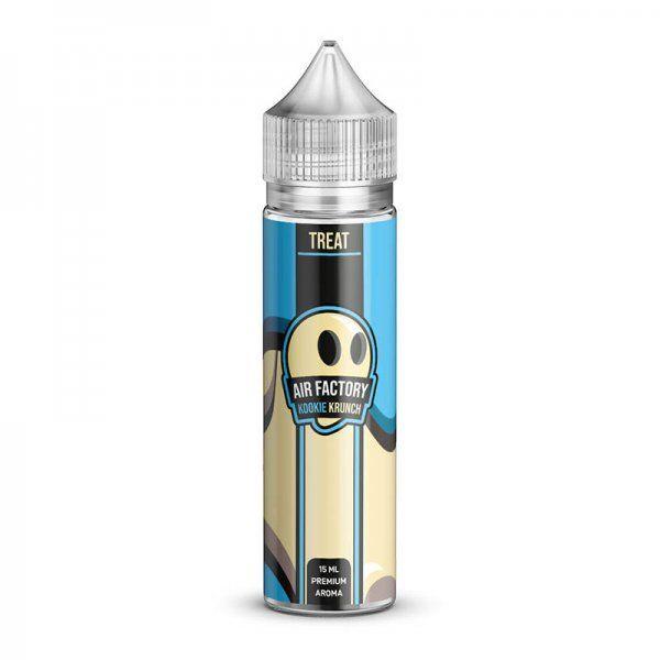 Air Factory - Kookie Krunch Aroma 15 ml