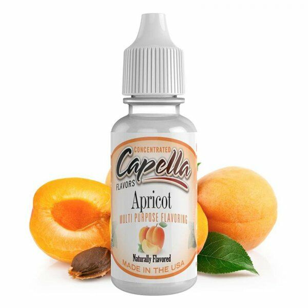 Capella - Apricot Aroma