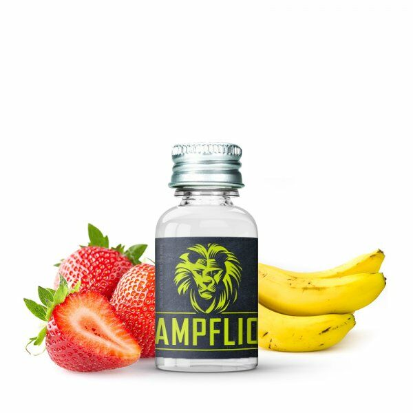 Dampflion - Yellow Lion 20 ml Aroma