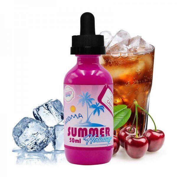 Liquid Summer Holiday - Cola Cabana