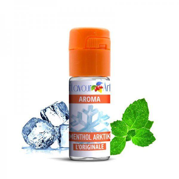 Flavour Art - Menthol Arktik Aroma