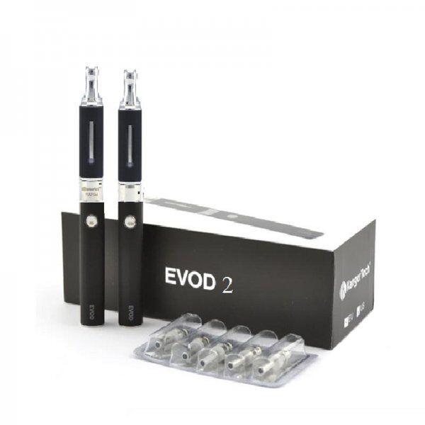 Kangertech - EVOD 2 E-Zigaretten Set