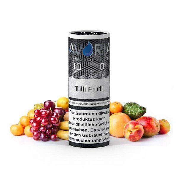 Avoria - Tutti Frutti Liquid 10ml