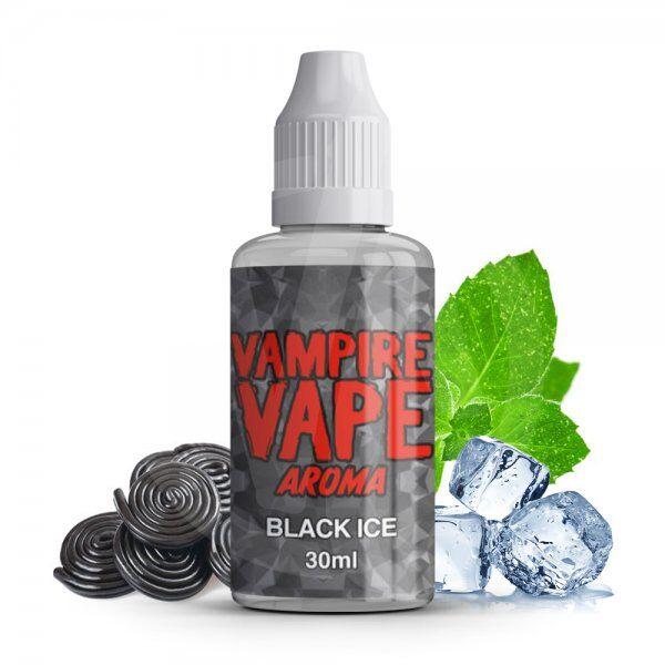 Vampire Vape - Black Ice Aroma 30 ml