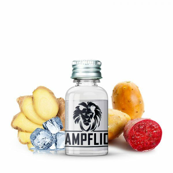 Dampflion - Black Lion 20 ml Aroma