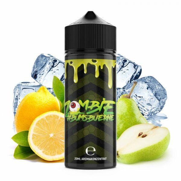 Zombie - #Bumsbuerne Aroma 20ml