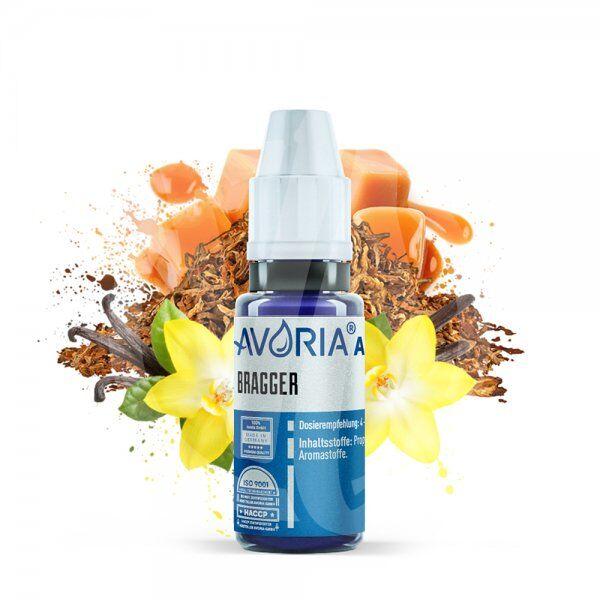 Avoria - Bragger Aroma 12ml