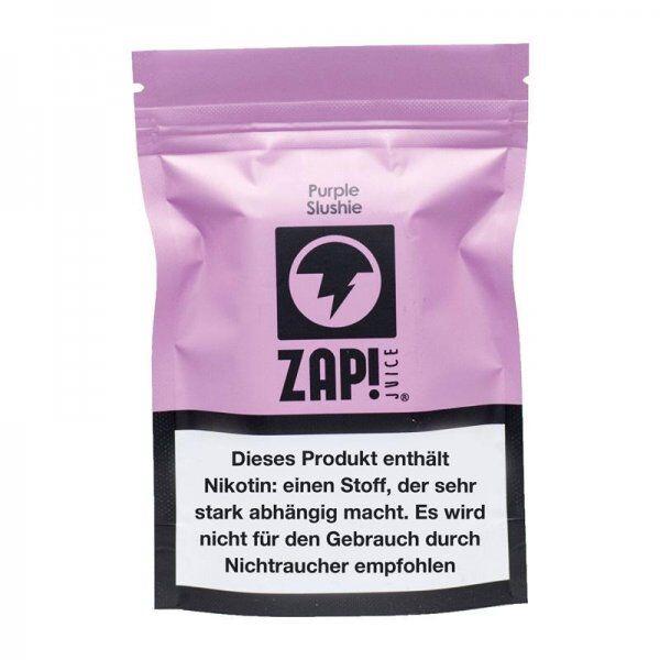 Liquid ZAP Juice - Purple Slushie 3 x 10 ml