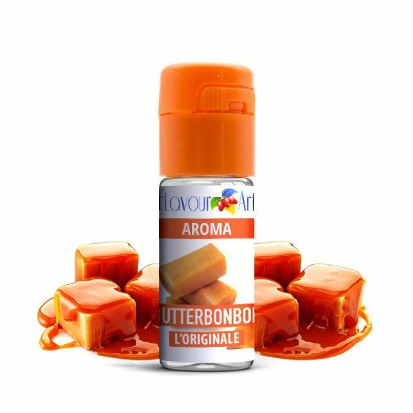 Flavour Art - Butterbonbon Aroma