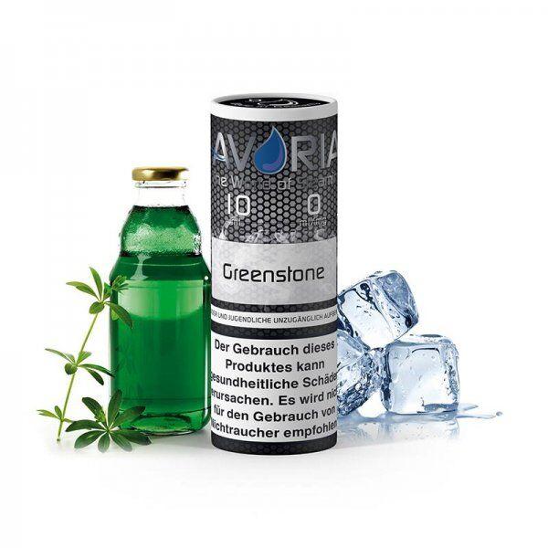 Avoria - Greenstone Liquid 10ml