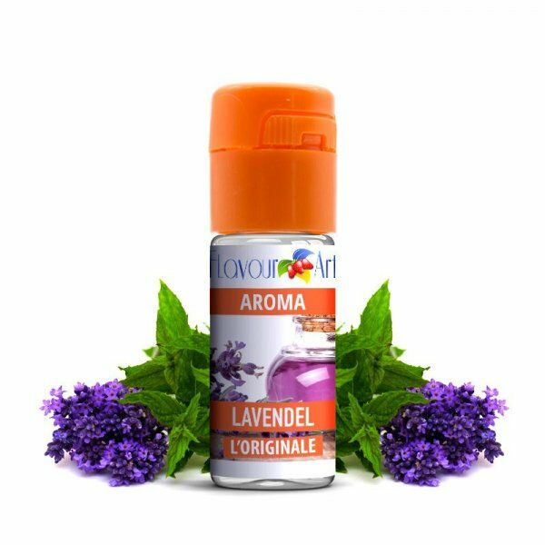 Flavour Art - Lavendel Aroma