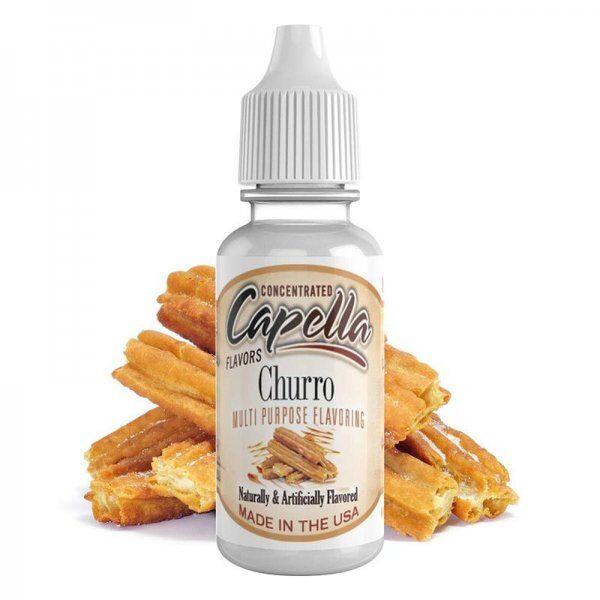 Capella - Churro Aroma