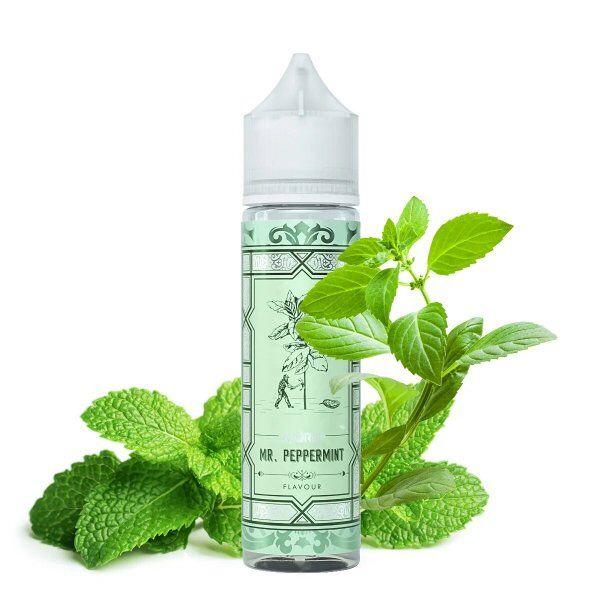Avoria Vintage - Mr. Peppermint Aroma 20ml