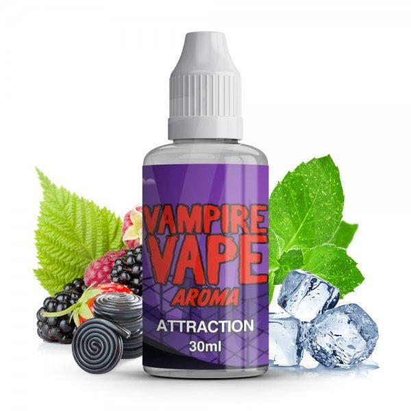 Vampire Vape - Attraction Aroma 30 ml